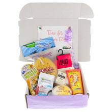 Load image into Gallery viewer, LARGE - Shower Time Pamper Hamper Gift Box