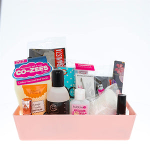 Manicure and Pedicure Personalised Caddy
