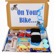 Load image into Gallery viewer, Cyclist Accessory Bike Lover Letterbox Gift Box