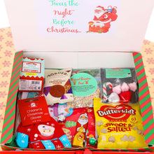 Load image into Gallery viewer, Kids Filled Christmas Eve Box Gift Box - Always Looking Good UK