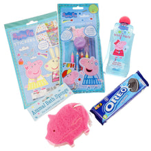 Load image into Gallery viewer, Peppa Pig Fun Schools Out Kids Activity Pack inc Oreos, Colouring Book and more - Always Looking Good UK