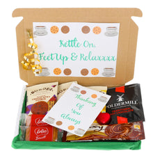 Load image into Gallery viewer, Hot Chocolate and Biscuit Lover Letterbox Gift - Always Looking Good UK