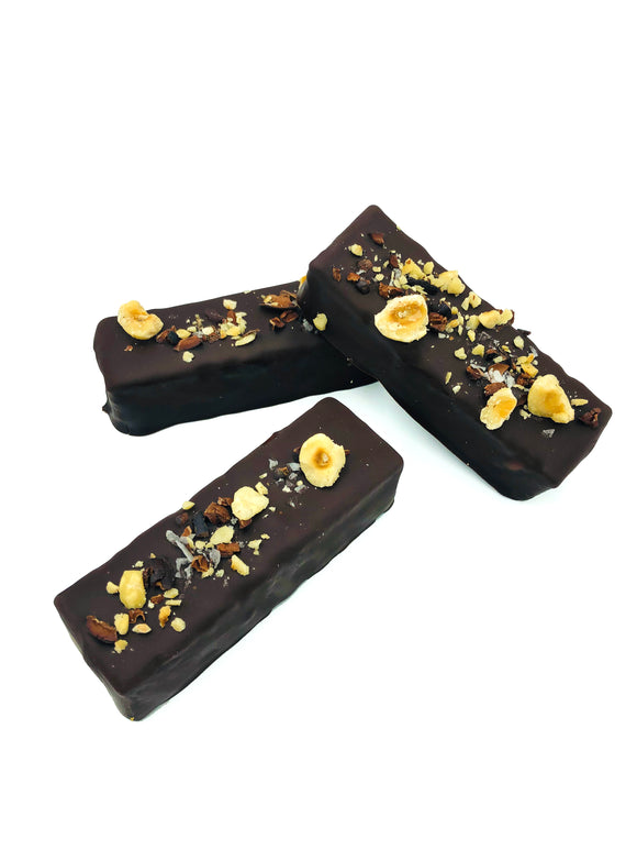 Gianduja Bar