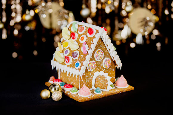 Gingerbread House (Melbourne Exclusive)
