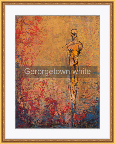 Frame - Georgetown white