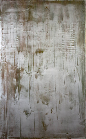 """Faded Memories"" by Maui artist Shane Robinson, 40"" x 65"", acrylic on canvas"