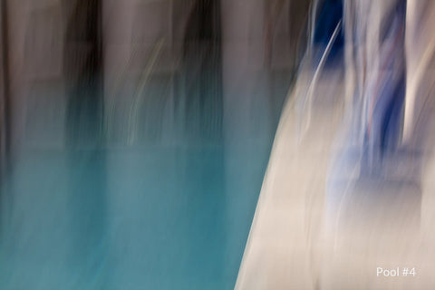 Pool #4 from the Andaz Series 1 by Shane Robinson