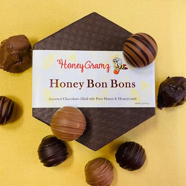 Honey Goods & Gifts