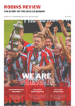 Robins Review Special | 2019/20 Season Review