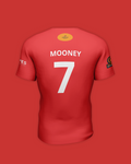 Dan Mooney Home Sponsorship