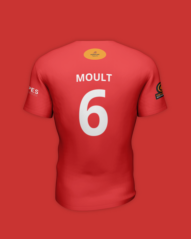 Jake Moult Home Sponsorship