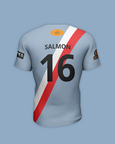Lewis Salmon Away Sponsorship