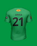 Matt Gould Away Sponsorship