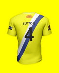 Ritchie Sutton Third Sponsorship