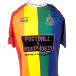 Official LGBT Rainbow Shirt