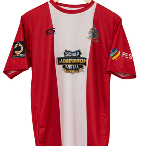 Replica Home Shirt 2020/21 (Junior)