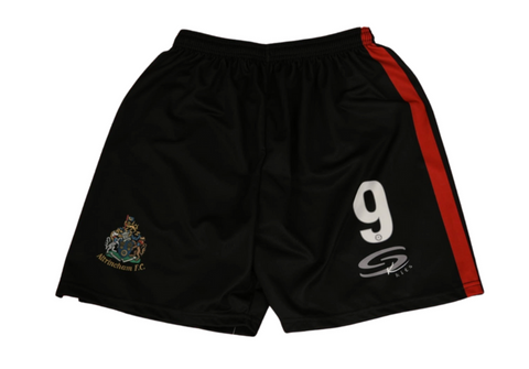 Replica Home Shorts 2020/21 (Junior)
