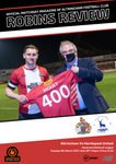 Robins Review (Digital) | Altrincham v Hartlepool United | March 9th 2021