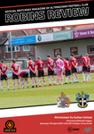 Robins Review (Digital) | Altrincham v Sutton United | April 17th 2021