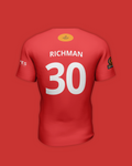 Simon Richman Home Sponsorship