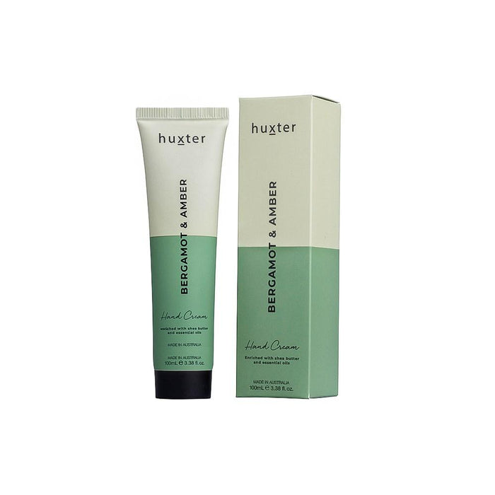 Huxter Hand Cream- 100ml