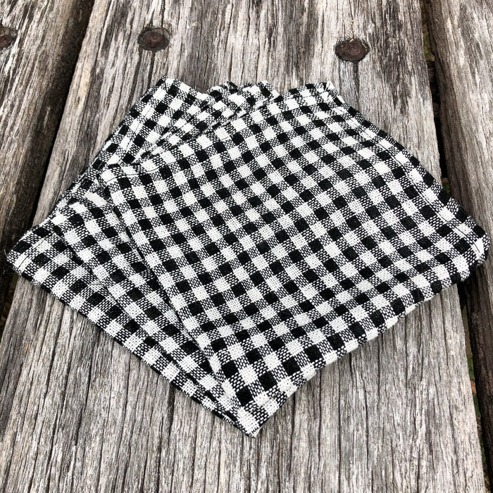 Face Cloth/Napkin- set of 2