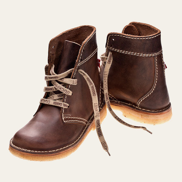 Faborg Leather Boot