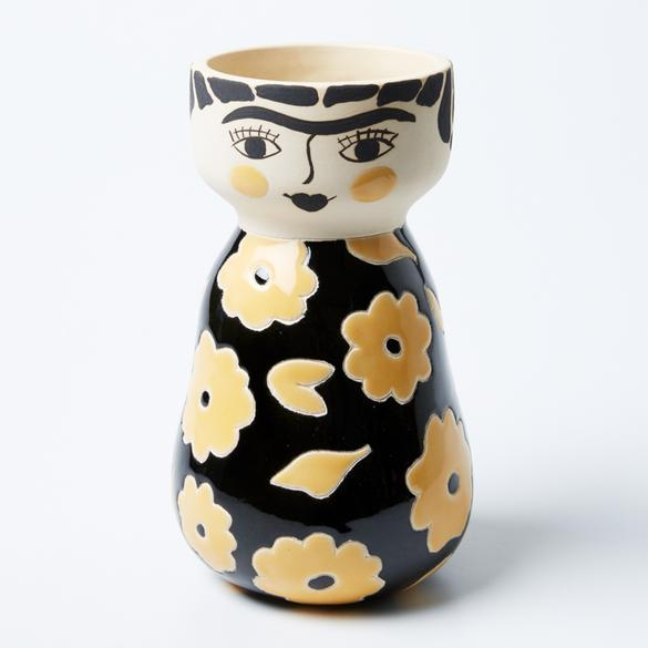 Face Vases- Assorted Styles