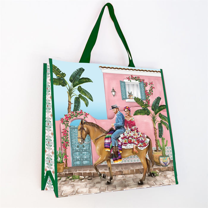Reuseable Market Bags- Assorted Designs