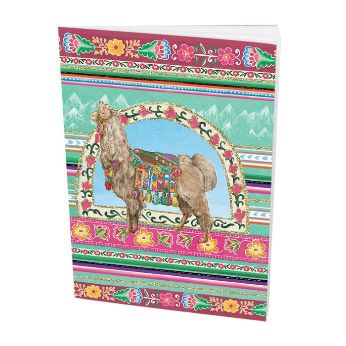 Pocket Notebooks- Assorted Designs