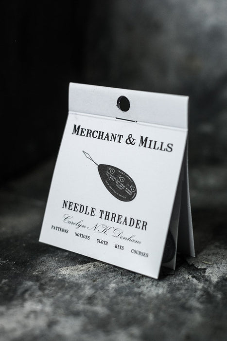 Needle Threader- Merchant & Mills