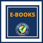 E-BOOKS - COMING SOON