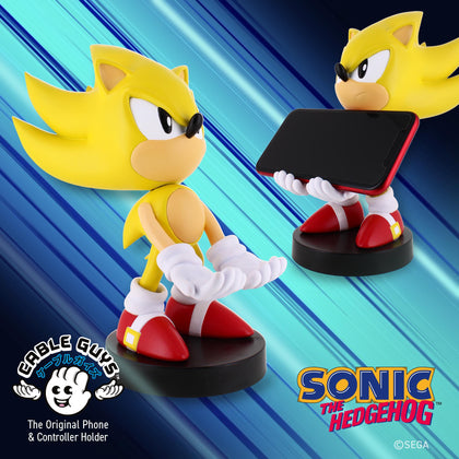 Super Sonic Cable Guy