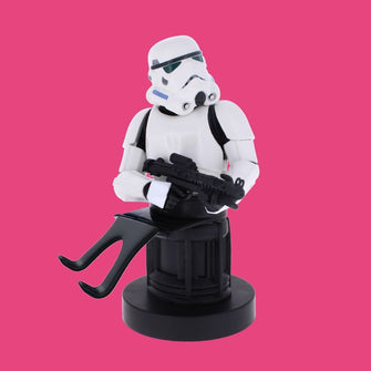 Imperial Storm Trooper Cable Guy
