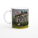 Anne and Phil's House Mug