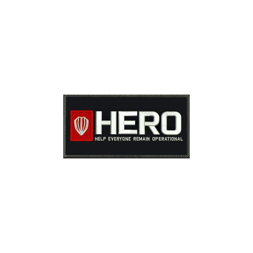 HERO Patch