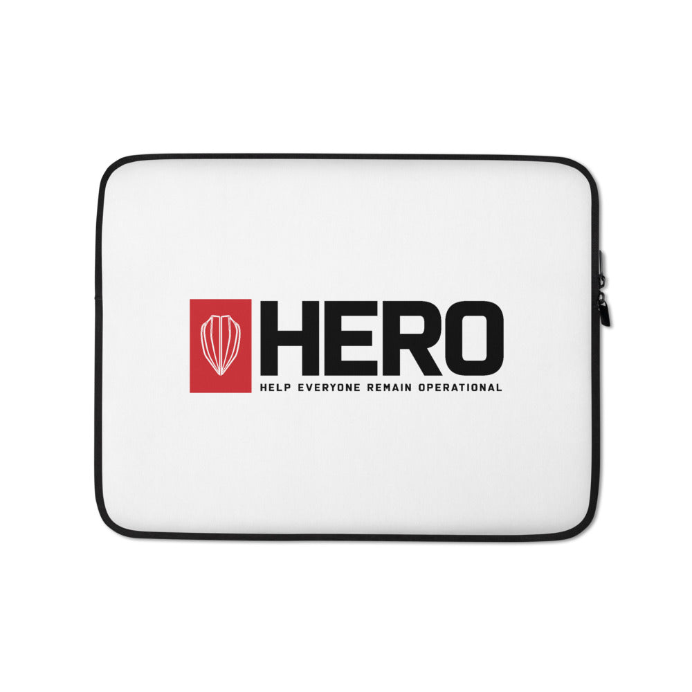 HERO Laptop Sleeve