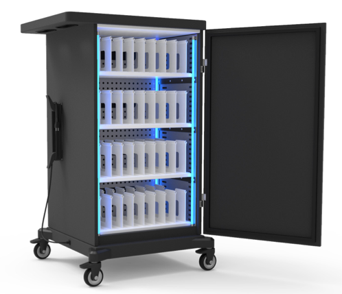 UVC Disinfection Cabinet