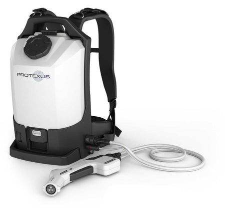 PX300ES Cordless Electrostatic Backpack Sprayer