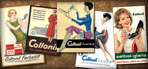 100 YEARS OF COLLONIL – A STORY OF SUCCESS