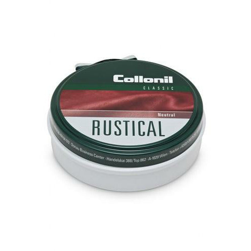 Rustical Wax Polish Tin 75ml