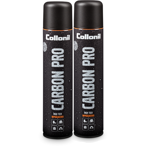 Carbon Pro Twin Pack