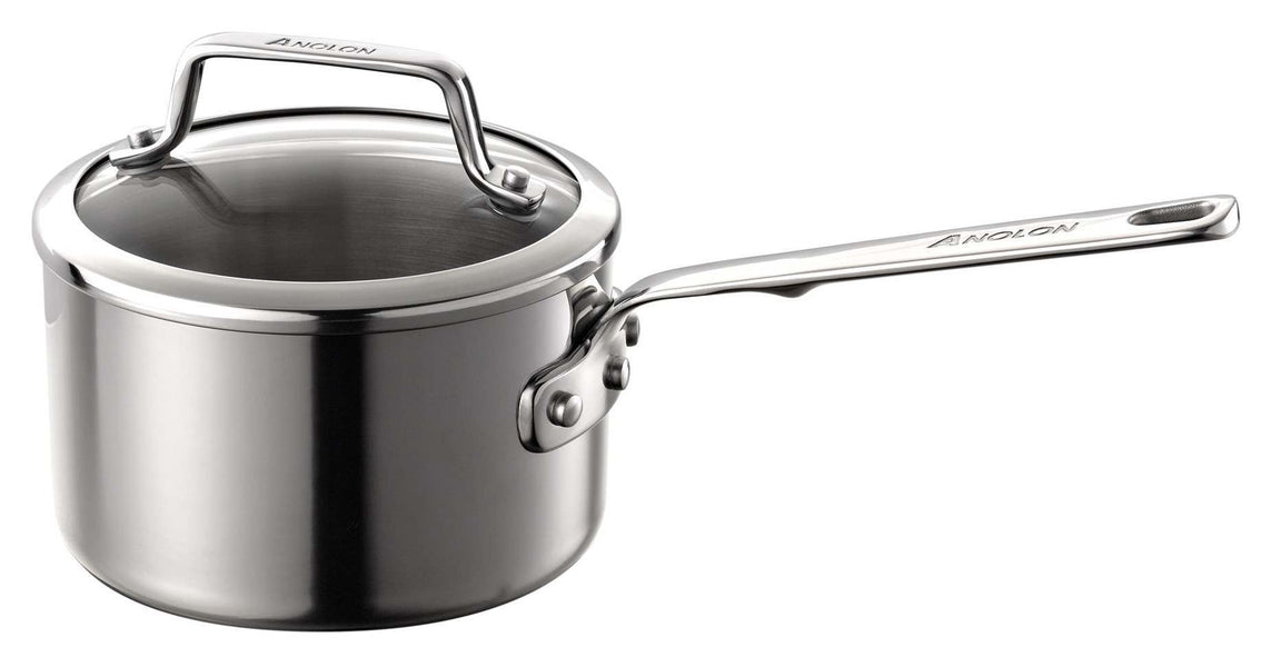 Anolon Authority Multi-Ply 16cm Saucepan
