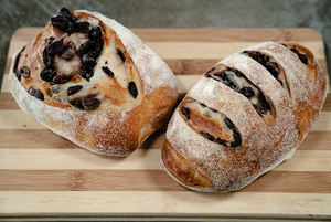 Olive bread 300g