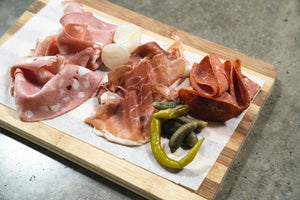 Antipasti Selection