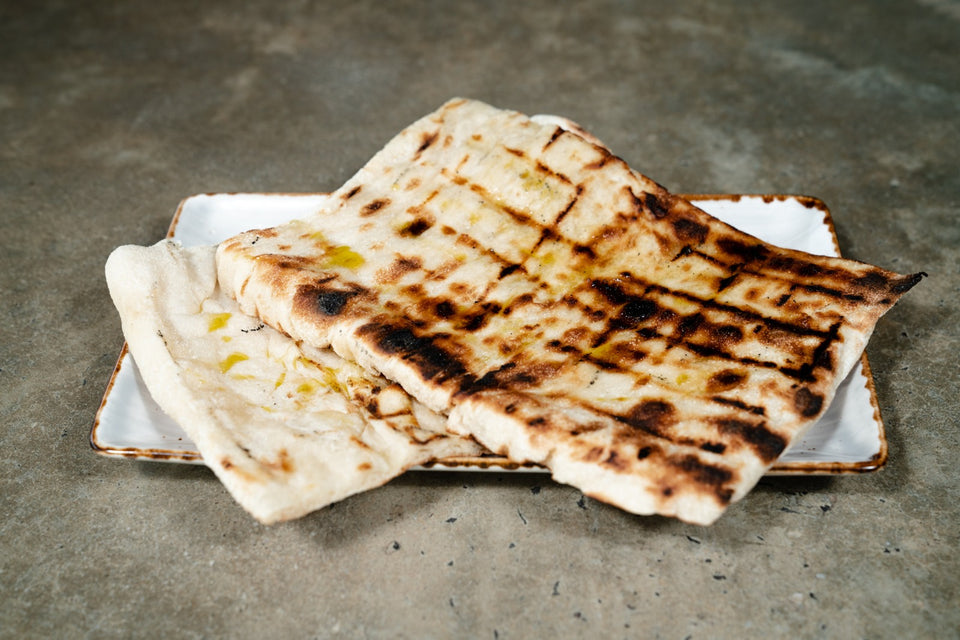 Grilled flatbread 200g