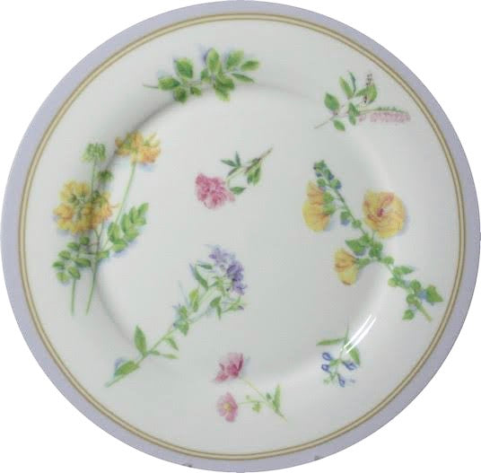 Maxwell & Williams Butterfly Garden Cake Plate 19cm