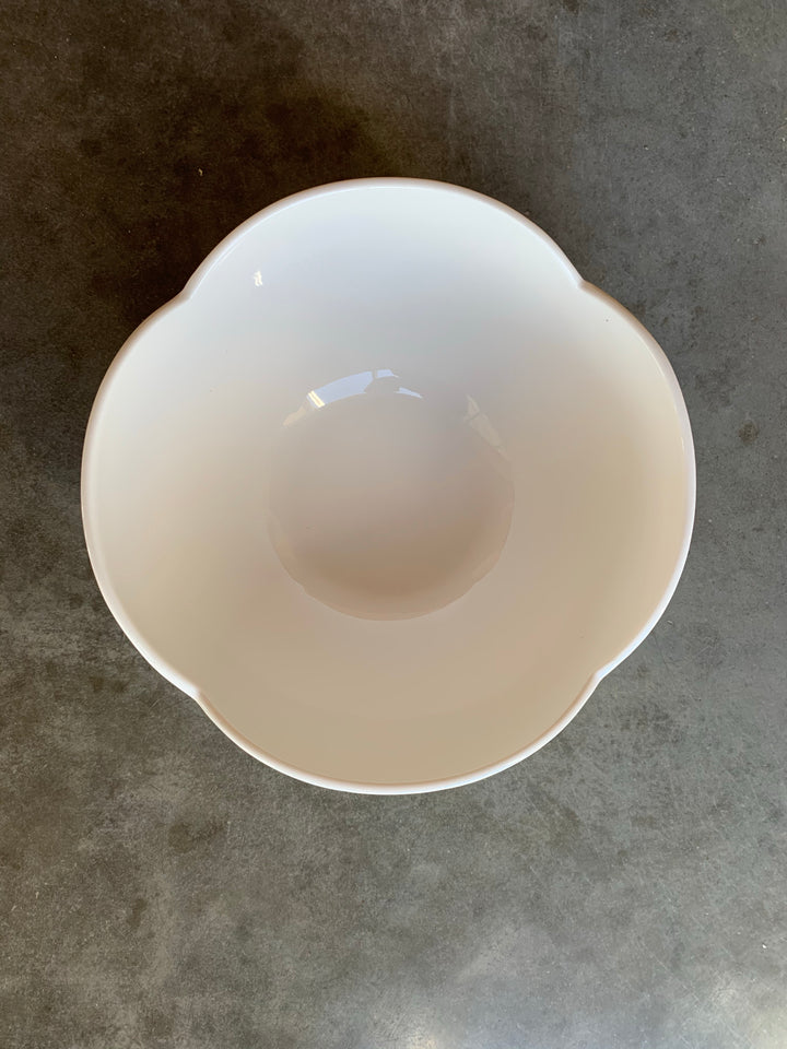 Maxwell & Williams White Lily Bowl