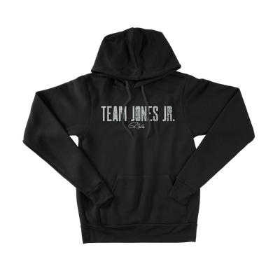 Team Jones JR Fight Shirt Hoodie