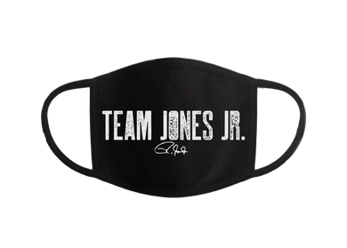 Team Jones Jr. Mask